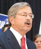 Gov.-elect Terry Branstad (R-IA)