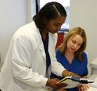 Education intervention improves UTI treatment in nursing home residents: Danish study