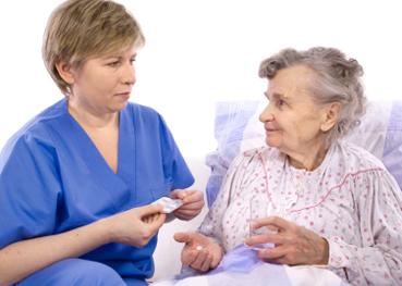 Common antipsychotics dangerous for older adults, new study says