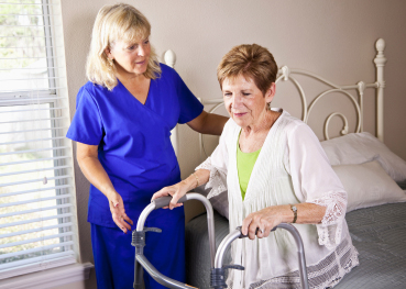 Lawmakers allow long-term care providers to keep using personal care attendants as extra staffing source at facilities