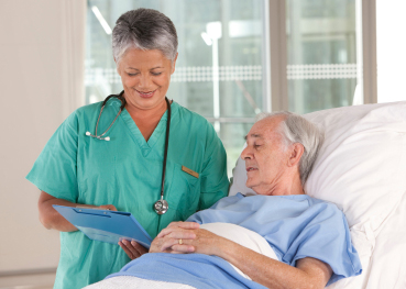 Surveyors will be checking to see how well hospital discharge procedures facilitate SNF transfers
