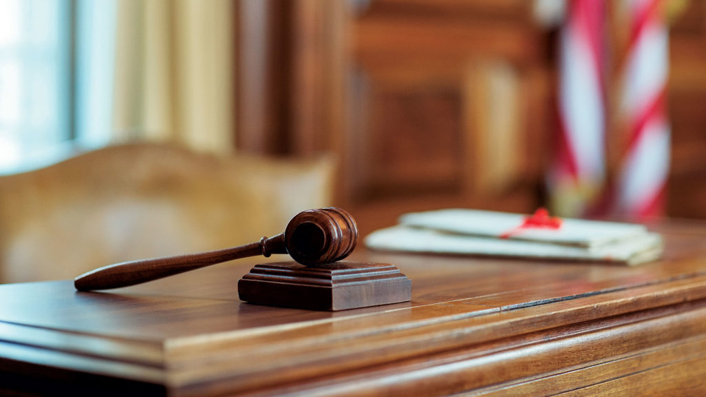 Judge rules abuse-reporting law unconstitutional in win for providers
