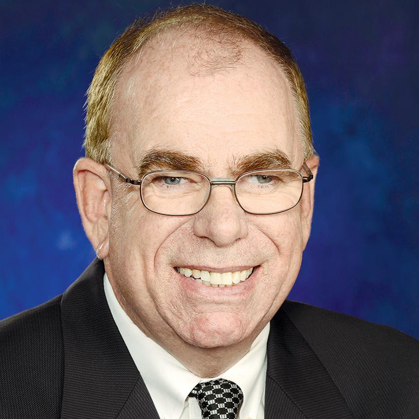 John O'Connor, VP, Associate Publisher, Editorial Director
