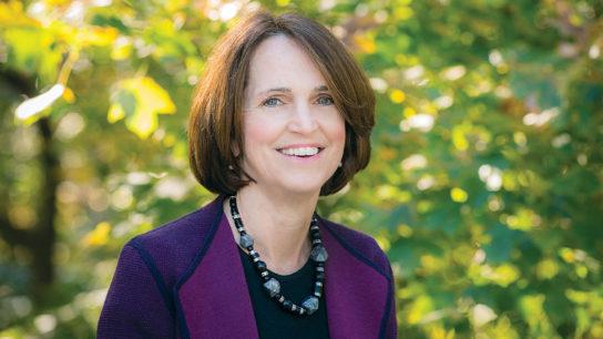 McKnight's Long-Term Care News, December 2018, Nursing, Katie Smith Sloan