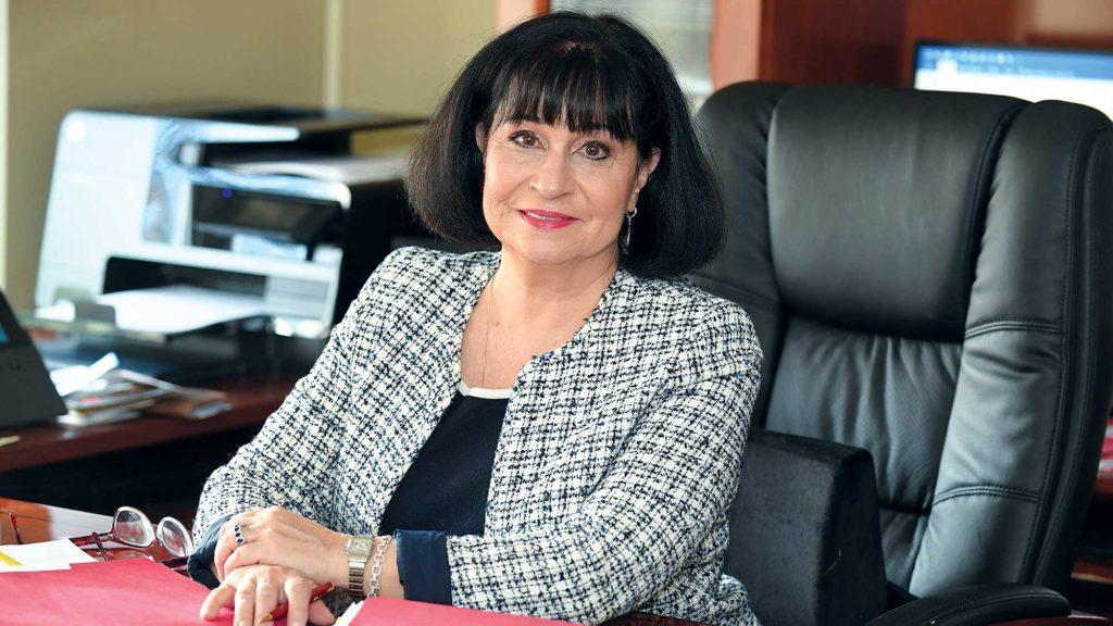 Profile: Rita Mabli is Doing a world of good