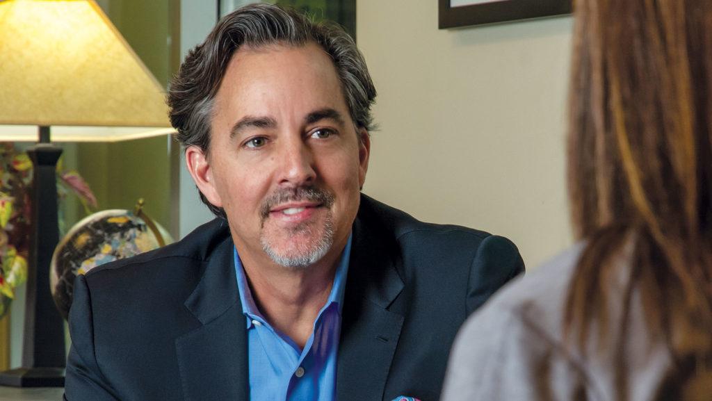 Steve Fogg, executive decisions, march 2019