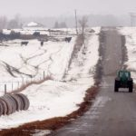 Government Shutdown Impacts American Farmers Awaiting Federal Funds