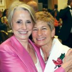 Lynne Katzmann, Wendy Simpson, Women of Distinction 2019
