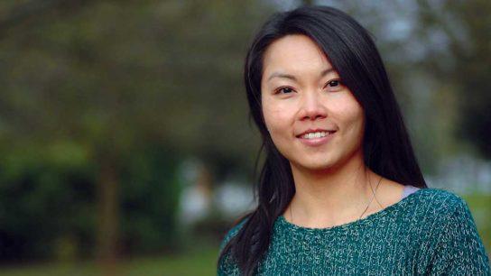 Dr. Nicole Tang, Warwick Medical School
