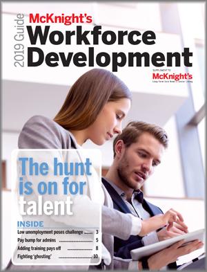 Workforce Development Guide 2019
