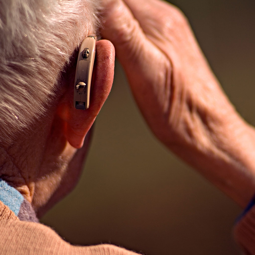 FDA moves to discard hearing aid prescription rule in favor of OTC devices