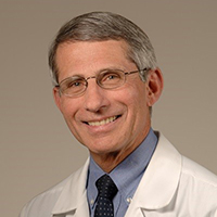 Anthony Fauci, M.D.