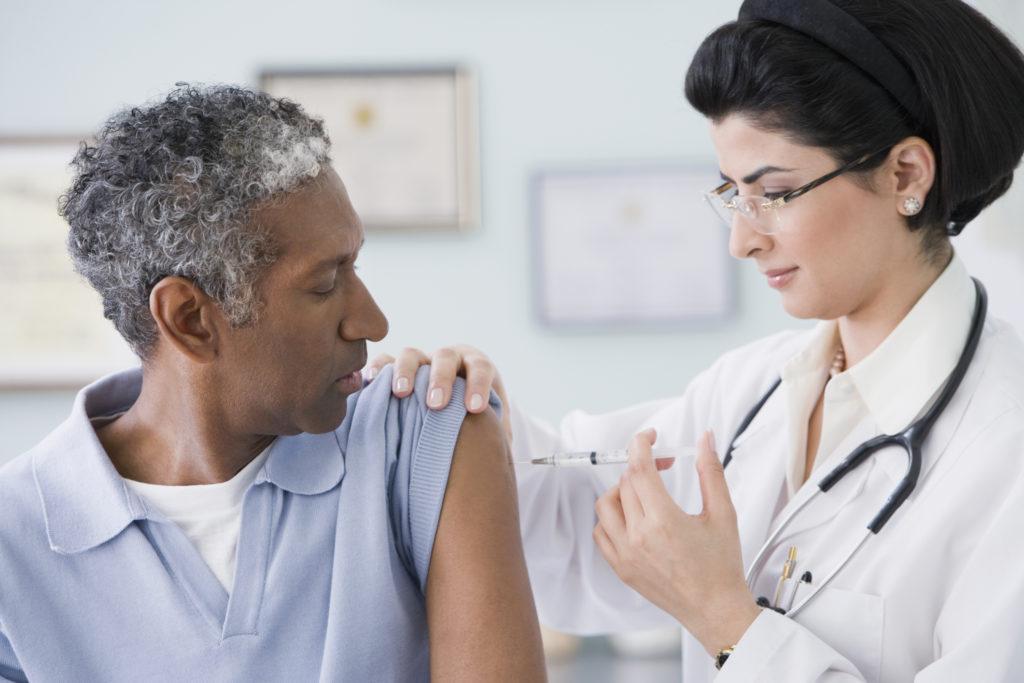 All nursing home staff in Massachusetts must get COVID-19 shots