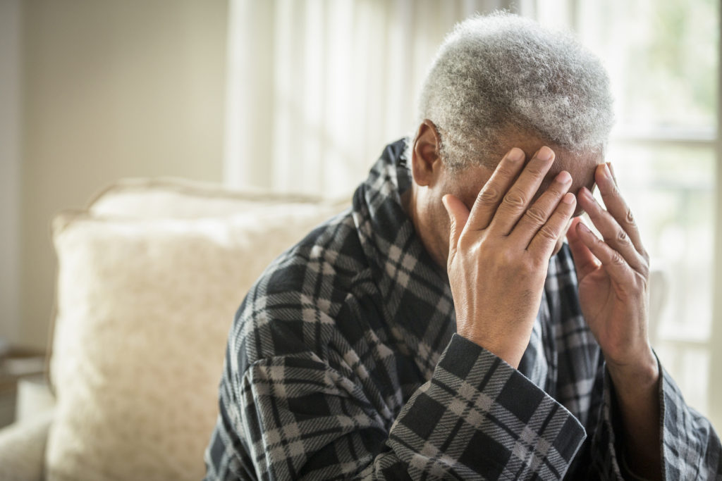 Social isolation in U.S. long-term care facilities associated with increased risk of 30-day mortality