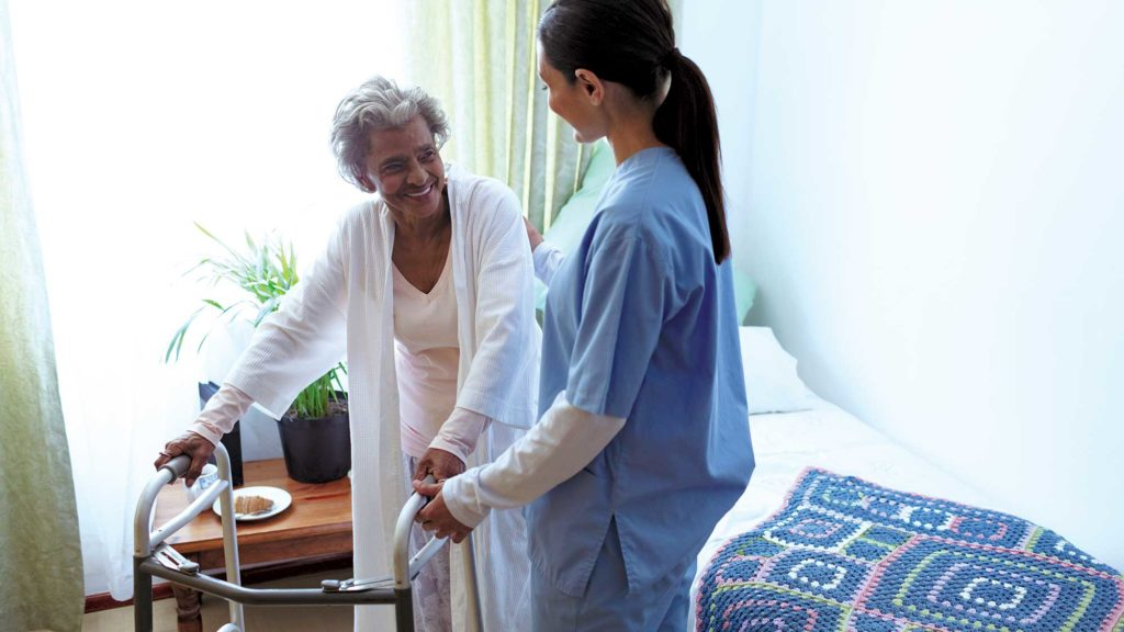 CDC debuts injury prevention campaign for elders, says most ED visits due to falls