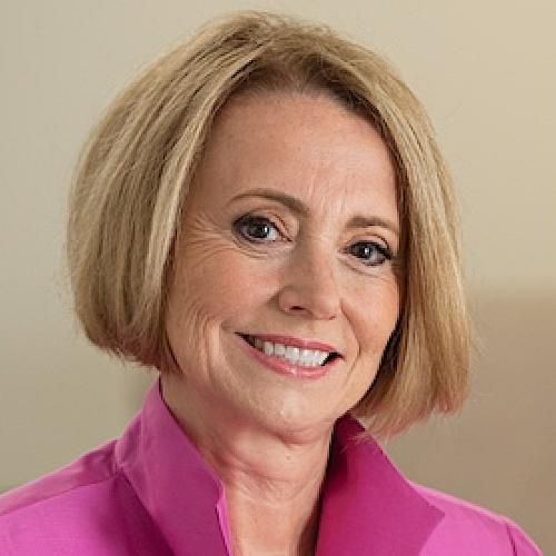 Wendy Simpson headshot