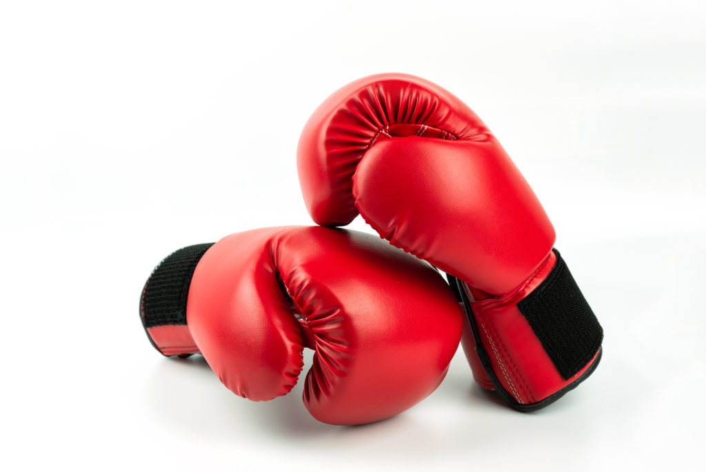Boxing helps those with Parkinson's knock out symptoms