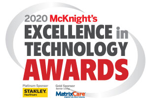 McKnight's 2020 Excellence in Technology Awards now accepting nominations