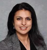 Researcher Anahita Dua, MBChB