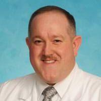 Image of Carl Shrader, M.D., Ph.D., chief medical director, Sundale