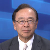 Headshot of Ken Okumura, M.D., Ph.D.