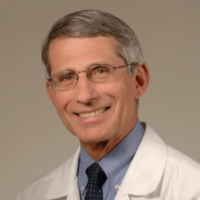 Image of Anthony Fauci, director of NIAID