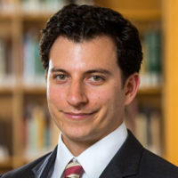 Image of Eric Jutkowitz, Ph.D.