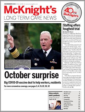 Digital edition of November 2020 print issue