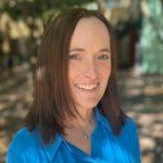 Image of Mandy Hagstrom, Ph.D.
