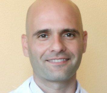 Image of Pascual Sánchez-Juan, M.D., Ph.D.