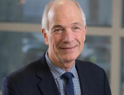 Image of Vincent Mor, Ph.D., of Brown University