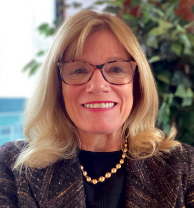 60 seconds with … Terry Fulmer, Ph.D., R.N,