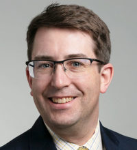 Image of James Noble, M.D.