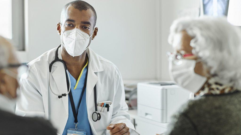 39 percent of nursing homes had no COVID deaths: report