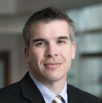 Image of Joshua R. Vest, Ph.D., MPH