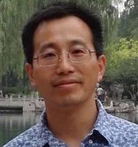 Image of Yihua Wang, M.D.