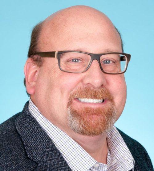 Image of John Moore, CEO, Atria Senior Living