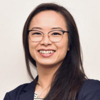 Image of Amy Hsu, Ph.D.
