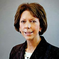 Gail Sheridan headshot