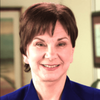 Image of Janet Woodcock, M.D., FDA acting commissioner
