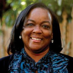 Meet Janice Pate, Veteran VIP honoree