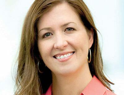 Kristin Harris headshot