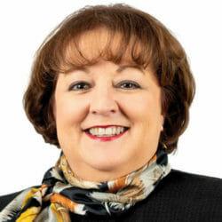 Meet Mary Sue Patchett, Hall of Honor inductee