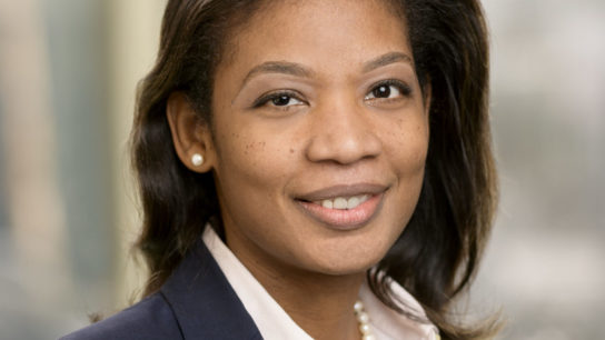 Image of Tania N. Bubb, Ph.D., RN, direcctor of infection control, Memorial Sloan Kettering Cancer Institute