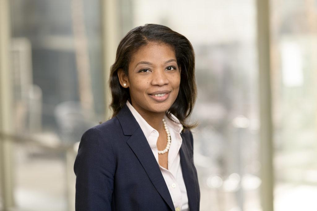 Image of Tania N. Bubb, Ph.D., RN
