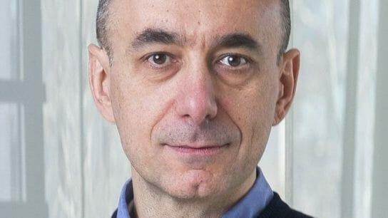Image of Jean-Laurent Casanova, M.D., Ph.D.; image credit: The Rockefeller University