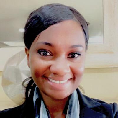 Meet Kendra King-Smith, Rising Star honoree