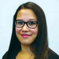 Meet Marissa Kalama, Rising Star honoree