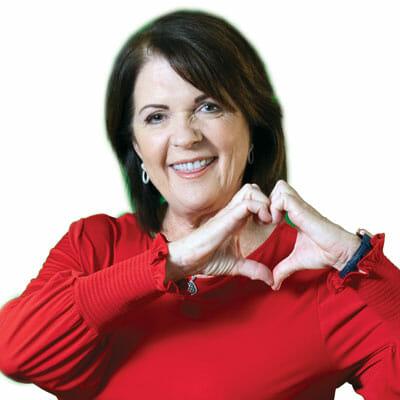 Lynn Hood: Open-heart specialist