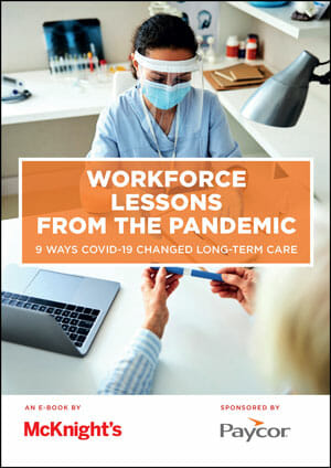 Workforce lessons from the pandemic